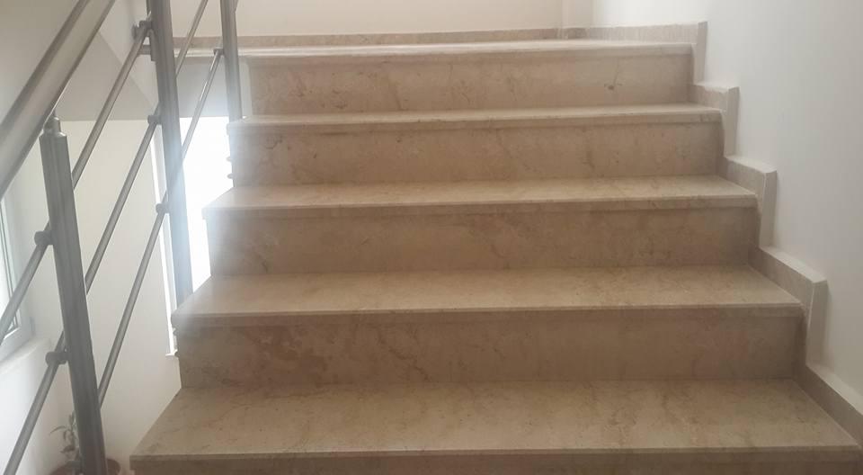 Başakşehir Merdiven Temizliği