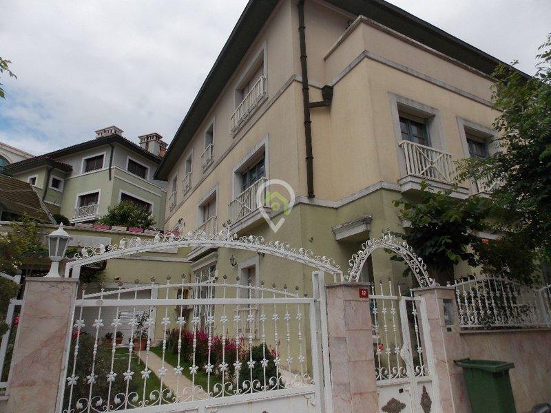 Başakşehir Villa Temizliği